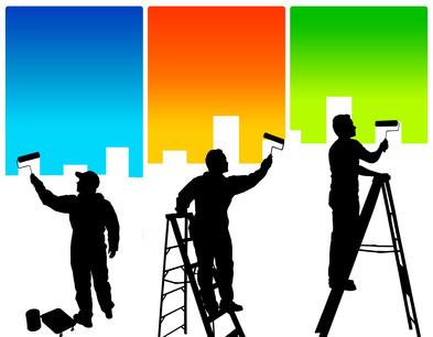 Peinture et revêtement extérieur | habitat et deco | Scoop.it