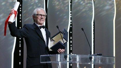 Internationale Filmfestspiele von Cannes: Brite Ken Loach gewinnt die Goldene Palme | Frankreich Kino | Scoop.it