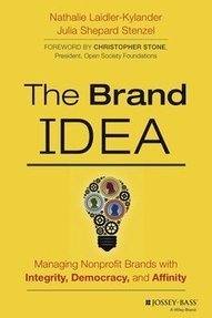 The Secret To Managing Nonprofit Brands - Forbes | Strategic Managerment | Scoop.it