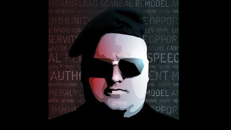 Music industry turns up volume on Kim Dotcom with new copyright lawsuit | Copyright, right? | Scoop.it