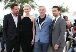 The 66th Cannes Film Festival - Washington Post | 66th Annual Cannes Film Festival | Scoop.it