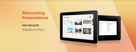 SlideIdea | Library Technology | Scoop.it