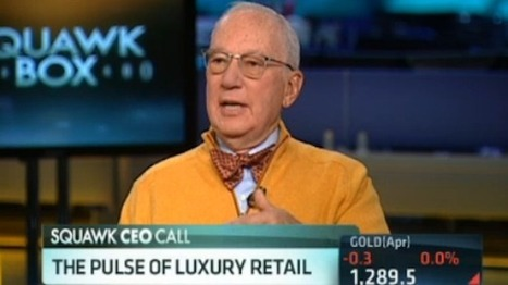 CEO who sells $800 sequined dresses tells 99 percenters: Stop whining, you'd be rich in India | Daily Crew | Scoop.it