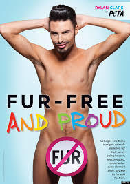 Rylan Clark Strips Naked For PETA Campaign Ahead Of 'Big Brother' Role - Sexy Balla | News Daily About Sexy Balla | Scoop.it