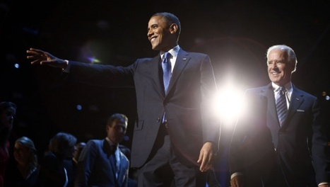 Move over, Obama; Twitter had a big night too | Non Profit Social | Scoop.it