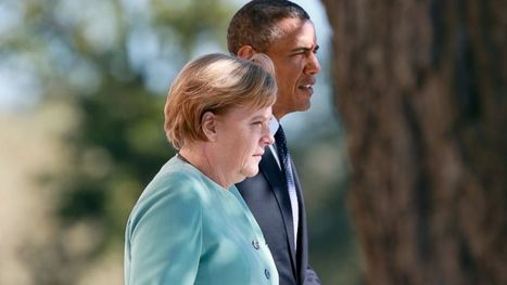 Spying on Allies Fits President Obama's Standoffish Profile - ABC News | AP Government & Politics | Scoop.it