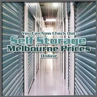 Must-Knows Before Checking Out Prices Of Self Storage Facilities In Melbourne — Geek On :: New Technology   Home Improvement Guides   Scoop.it