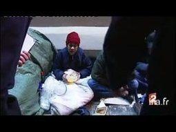 20 heures : [émission du 15 décembre 2009]   ecjs violence et société   Scoop.it