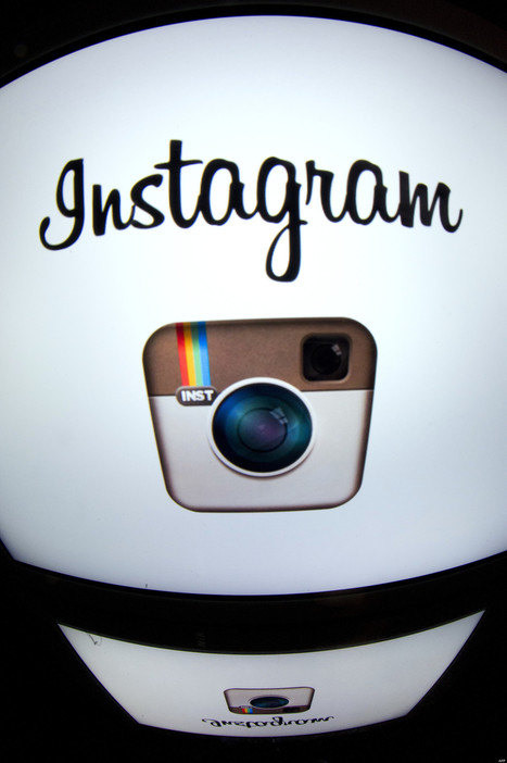 Instagram perd 3,5 millions d'usagers par jour | Going social | Scoop.it