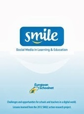 SMILE - Social Media in Learning and Education | :: The 4th Era :: | Scoop.it