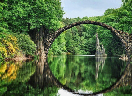 unique and beautiful bridge   BEATIFUL   Scoop.it