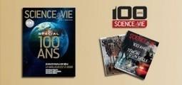Science&Vie - n°1147 avril 2013   Semaine de Presse au CDI André MALRAUX   Scoop.it