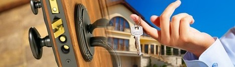 When One Should Take Help Of A Locksmith To Rekey Your House? | Locksmith Dublin | Scoop.it