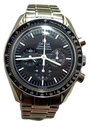 What Are The Utmost Essential Facts To Know About Omega Watches? | Watches | Scoop.it