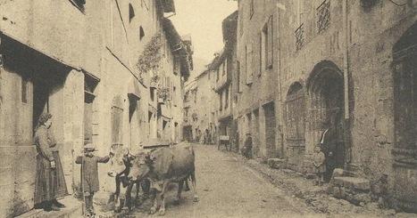 Murmures d'ancêtres: La petite boucherie de Jean | Généalogie | Scoop.it