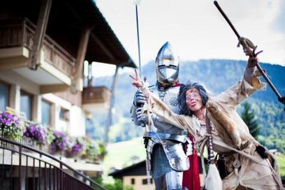 Les 8èmes Médiévales du Pratz | Savoie d'hier et d'aujourd'hui | Scoop.it
