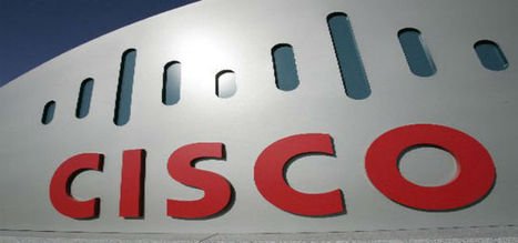 Cisco sues Arista over tech-infringement claim | The Telco Insider | Scoop.it