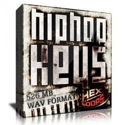 Download Hip Hop Piano Keys Loops and Samples Pack | Hex Loops | Hi | Scoop.it