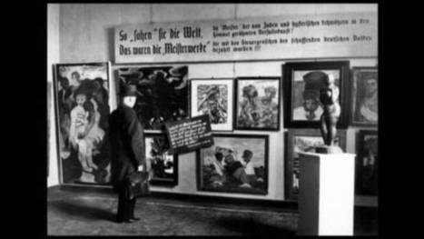 ¿Dónde están Cornelius Gurlitt y sus cuadros? Un misterio | E-LEARNING  _ FORMATION EN LIGNE | Scoop.it