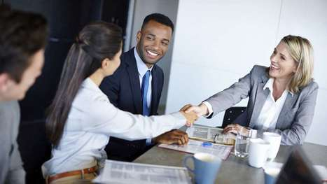 Talent - how to hire and keep the right people   Human Resources Best Practices   Scoop.it