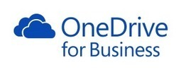 SkyDrive and SkyDrive Pro are now OneDrive and OneDrive for Business | SharePoint Integration | Scoop.it