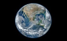 NASA's New Satellite Captures Amazing Hi-Res Image of Earth | Weather And Disasters | Scoop.it