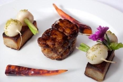 Un chef, une recette : Thierry Plaideau et son ris de veau :. | L'essentiel Luxe & Lifestyle | Scoop.it