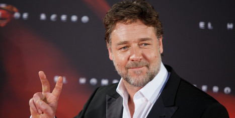 Russell Crowe REALLY Wants The Pope To See 'Noah' | It's Show Prep for Radio | Scoop.it