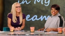 """""""The View"""" cleans House. Whoopi Goldberg's the Only one Left with a Job! - T.V.S.T. 