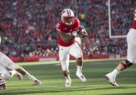 Wisconsin Badgers vs. Indiana Hoosiers Pick-Odds-Prediction 11/16/13 - Sports Chat Place   All Wisconsin News   Scoop.it