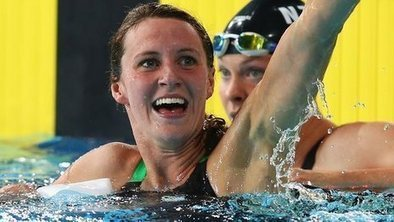 Carlin earns Wales 800m freestyle gold | Sport | Scoop.it
