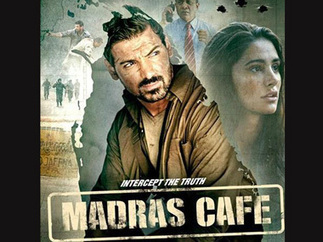Madras Cafe New Trailer Released | Bollywood Celebrities News, Photos and Gossips | Scoop.it