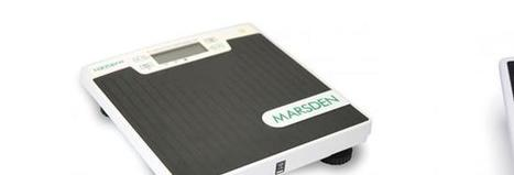 Marsden Weighing Machine Group Ltd | Medical and Veterinary Weighing Scales | Scoop.it