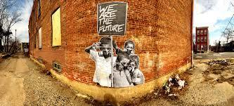 Rethinking how cities view street art | Lee Bofkin | Looks - Photography - Images & Visual Languages | Scoop.it