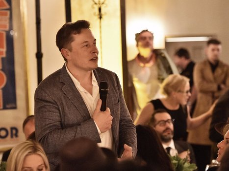 Elon Musk really believes humans may just exist in some other civilization's video game. #Matrix #science #quantumphysics | Limitless learning Universe | Scoop.it
