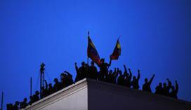 Après sa défaite, le régime chaviste engage le bras de fer | Venezuela | Scoop.it
