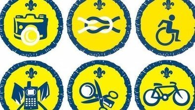 New scout activity badges unveiled by Scout Association - BBC News | Inclusive Cycling Forum Wales | Scoop.it