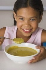 Allergie alimentaire chez l'enfant: enfant allergique à certains aliments | Manger autrement - S'informer | Scoop.it