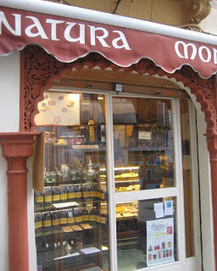 The Green Earth Guides ~ Traveling Naturally: Green and Delicious in Granada Spain | Muslim Traveler | Scoop.it