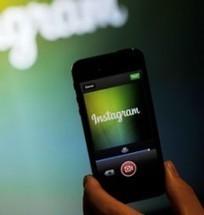 Instagram vidéo : quelles différences avec Vine ?   Sphère des Médias Sociaux   Scoop.it