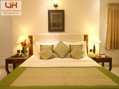 Guest House Services in Hyderabad & Secunderabad | Guest House in Hyderabad | Scoop.it