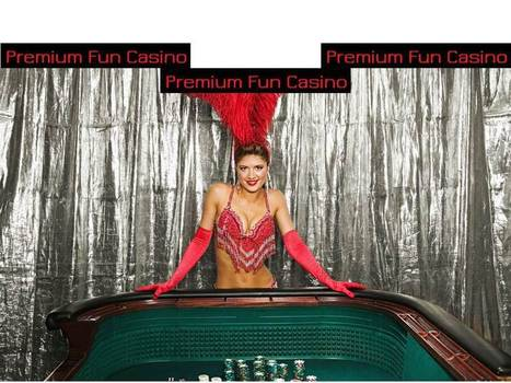 Hire Casino Table in London to Make Your Party Spectacular! | Premium Funcasino | Scoop.it
