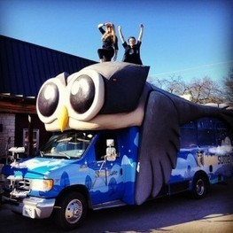 That's A Wrap! HootSuite's SXSW Recap | #HootSX | Scoop.it