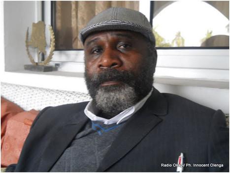 If Patrice Lumumba was imprisoned today… | LIBEREZ L'HON. EUGENE DIOMI NDONGALA - FREE DIOMI NDONGALA | Scoop.it