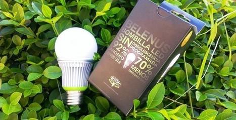 IWOP, l'ampoule anti obsolescence espagnole   Ressources pour la Technologie au College   Scoop.it
