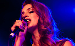The full version of Lana Del Rey's new song 'Young & Beautiful' has been ... - NME.com | filme online | Scoop.it
