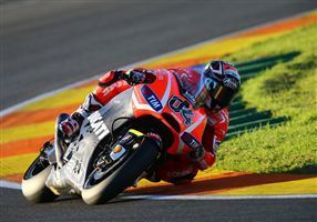 New Ducati boss eager to work with Andrea Dovizioso | Ductalk Ducati News | Scoop.it
