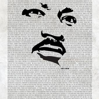 MLK50:«I Have a Dream», 50 ans après le discours de Martin Luther King, Jr. | Numérique et histoire | Scoop.it