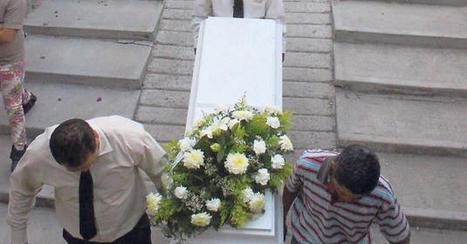 Investigan muerte de menor por bullying en Jalisco - Nota - Estados y DF - www.aztecanoticias.com.mx   Bullying México   Scoop.it