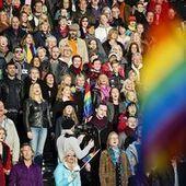 JO de Sotchi : la mobilisation virale contre les lois homophobes se poursuit | JO Sotchi pour ou contre ? | Scoop.it